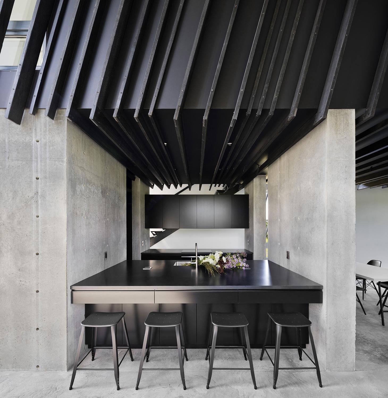 Kitchen Michael Moran / OTTO