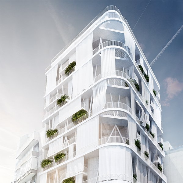 Andrea Vattovani Architecture ZT GmbH