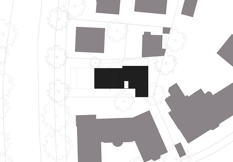 Map SEHW Architektur}
