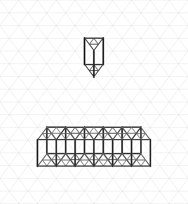Module Dellekamp Arquitectos