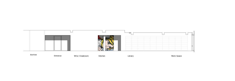 Visualization entrance }