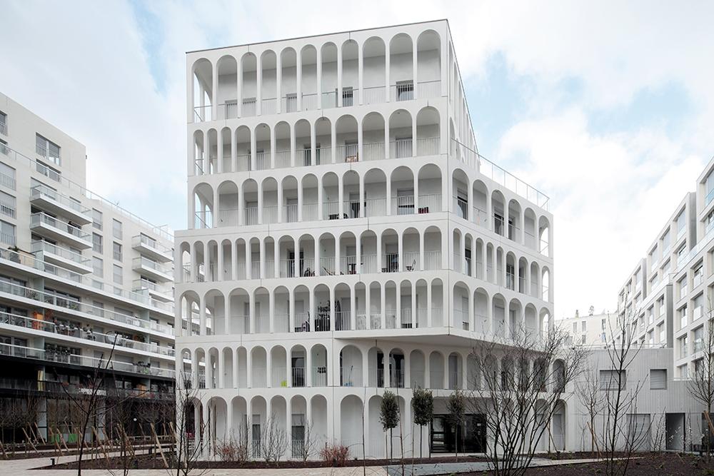 Arches Boulogne 2016 Benoit Fougeirol