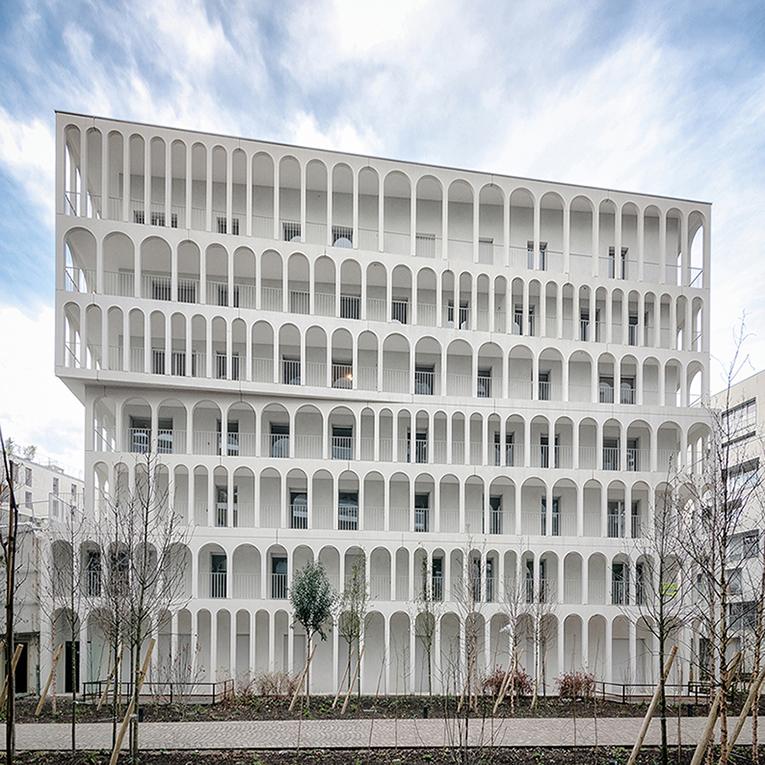 Arches Boulogne 2016 Pierre L'Excellent