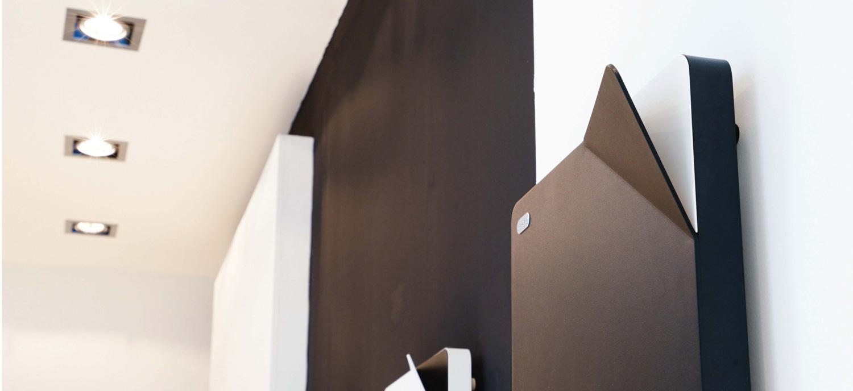 dettaglio piega book  Studio 9010 – Lugano Svizzera