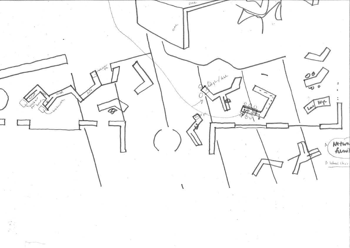 Civic Space Furniture Study 1 bucholz mcevoy architects}