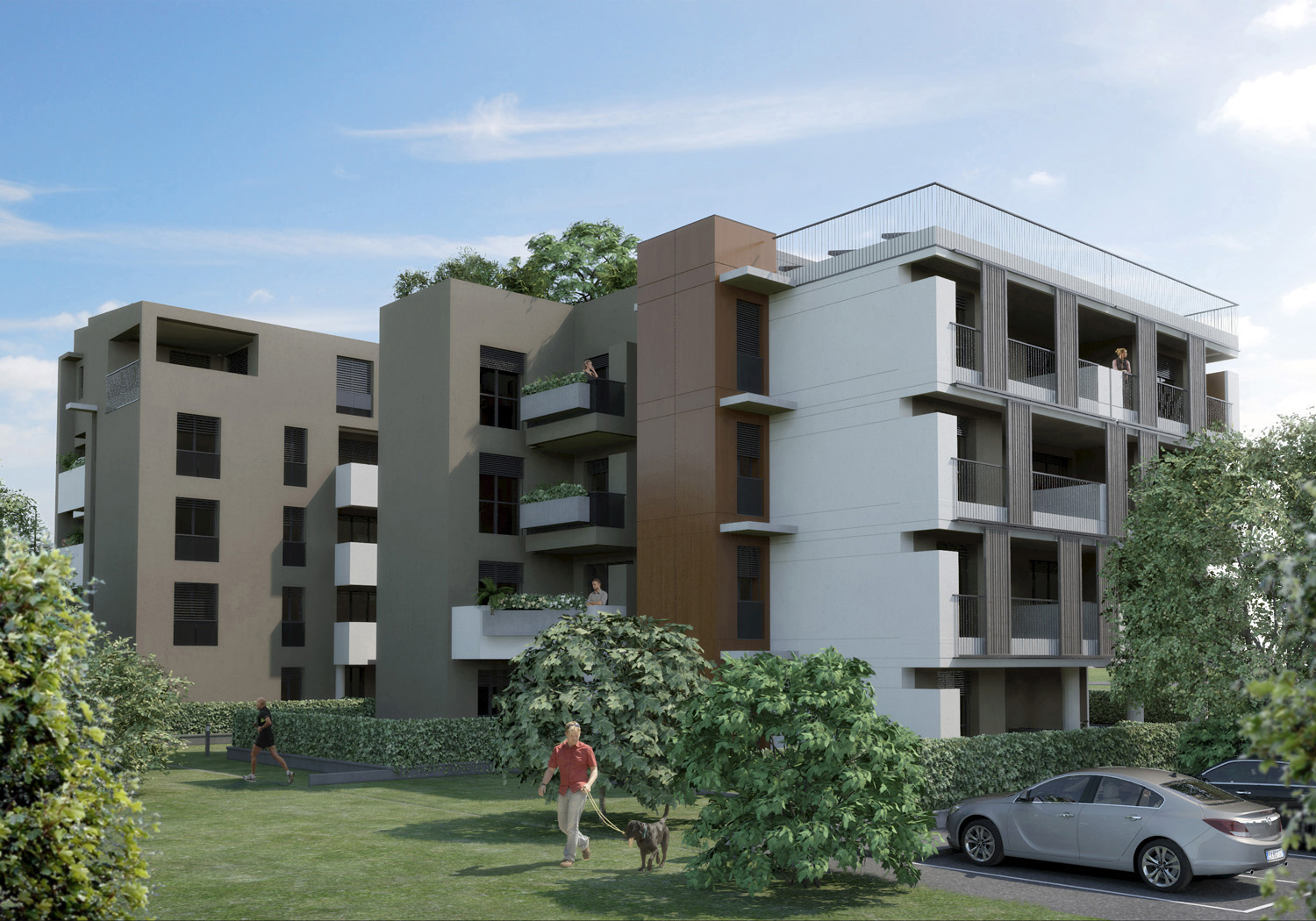 rendering 04 photo © 2018 by GBA Studio srl / Gianluca Brini - Architetto