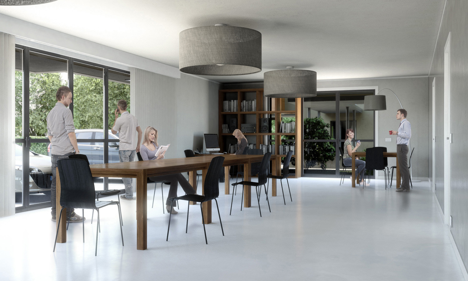 rendering 10 photo © 2018 by GBA Studio srl / Gianluca Brini - Architetto