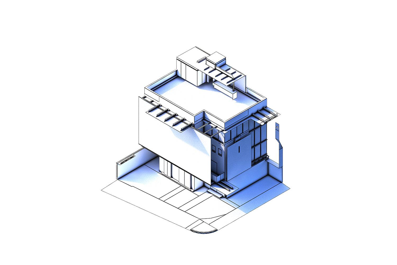 ORIGINAL HOUSE }