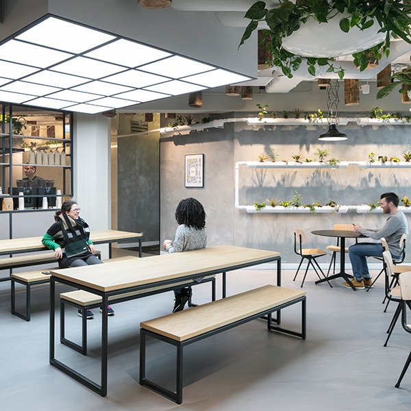 Kraaijvanger Architects
