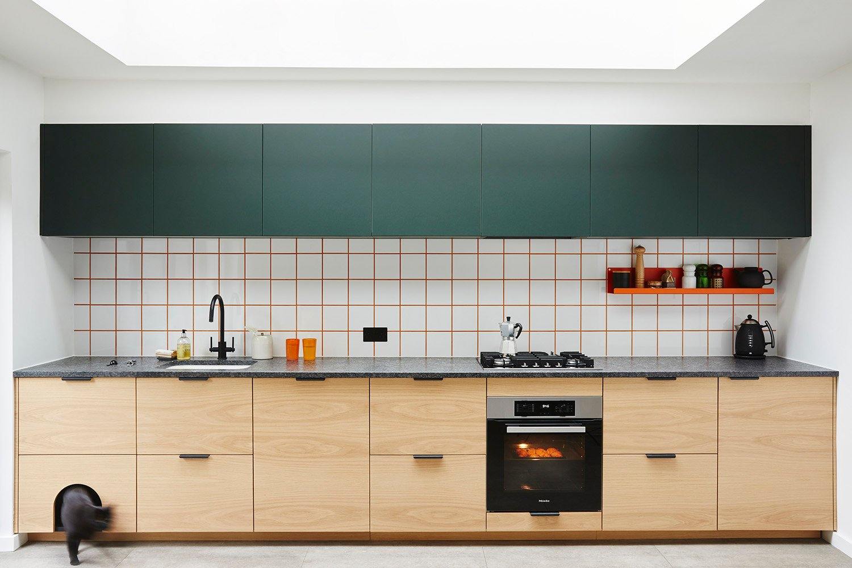 HØLTE - Hackney Downs Kitchen