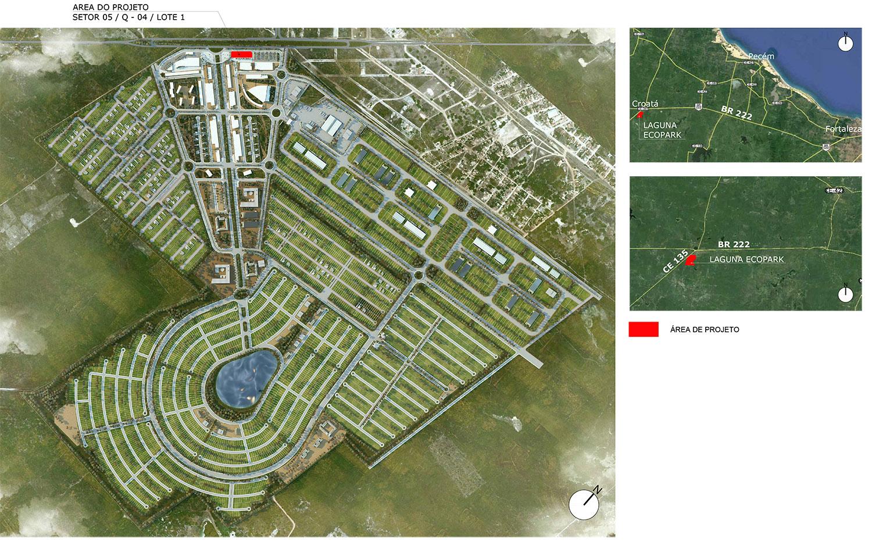 Geo Location View ReCS Architects}