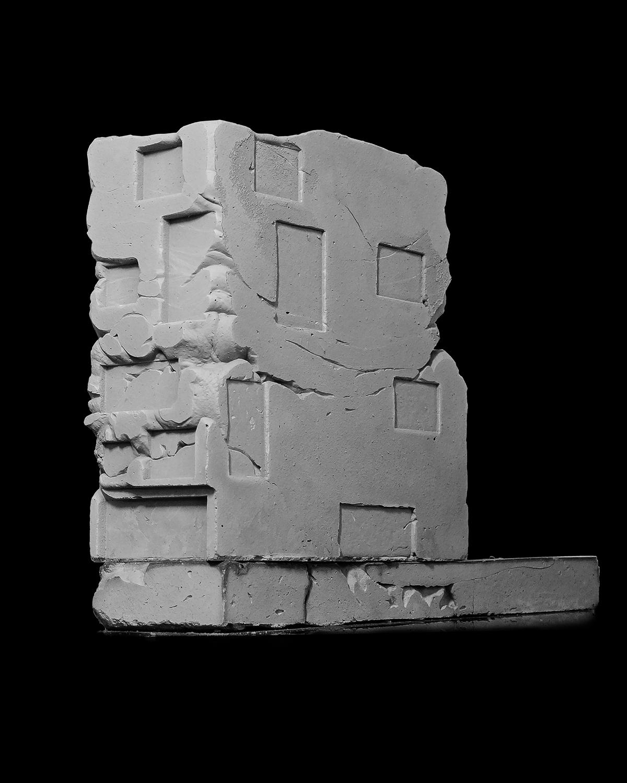 Concrete model 1 }