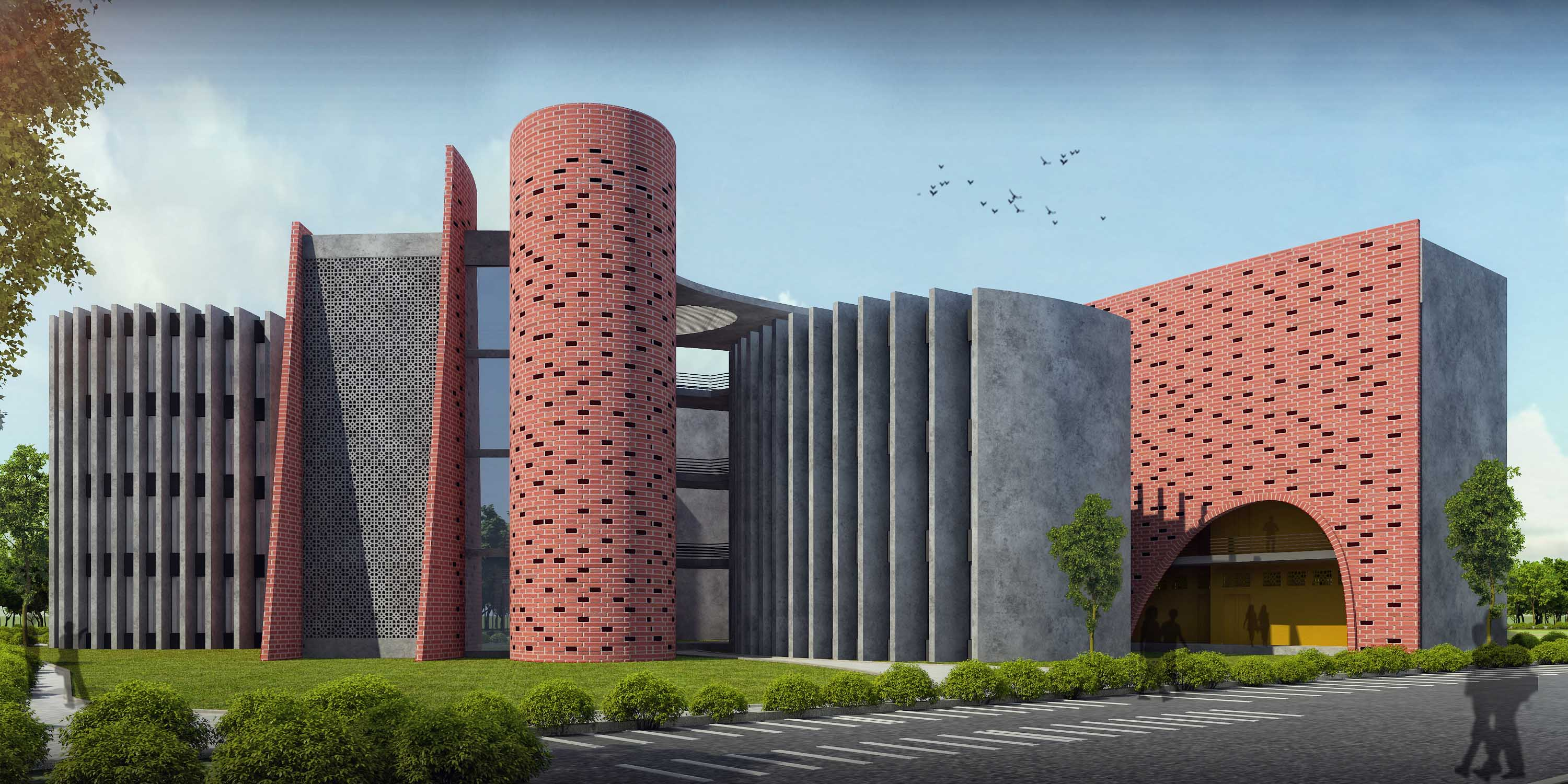 Sanjay Puri Architects