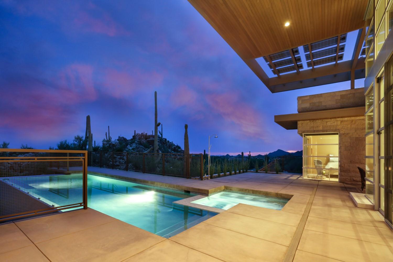 Canyon Vista Pool Patio Velen Chan
