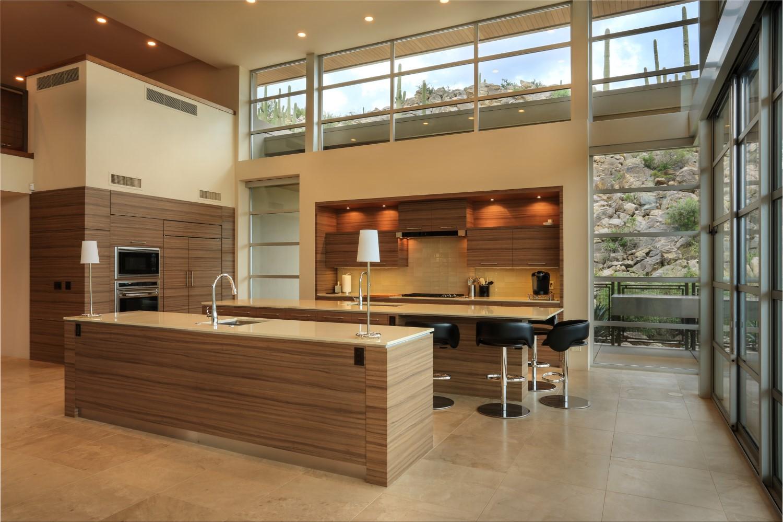 Canyon Vista Kitchen Velen Chan