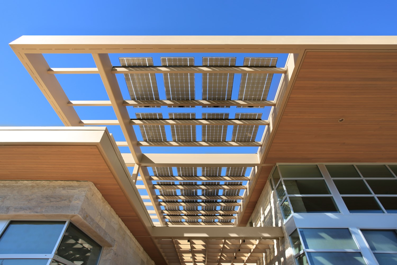 Canyon Vista Solar Array Velen Chan