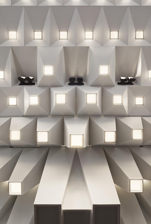 Ceiling Detail Michael Moran