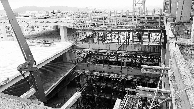 Construction3 Studio Vertebra