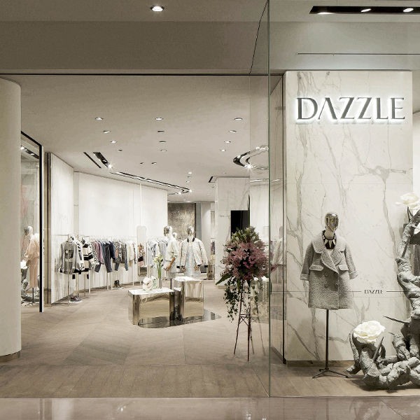 DAZZLE Kerry Center Flagship Store