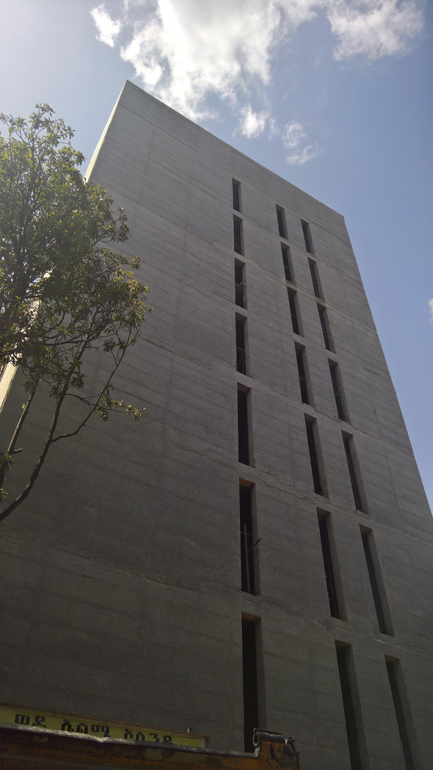 corpo scala EST westway architects