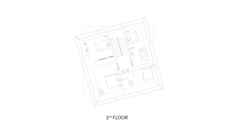 2nd Floor - AXO AVA}