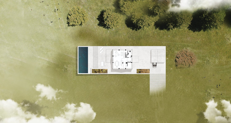 Site Plan AVA