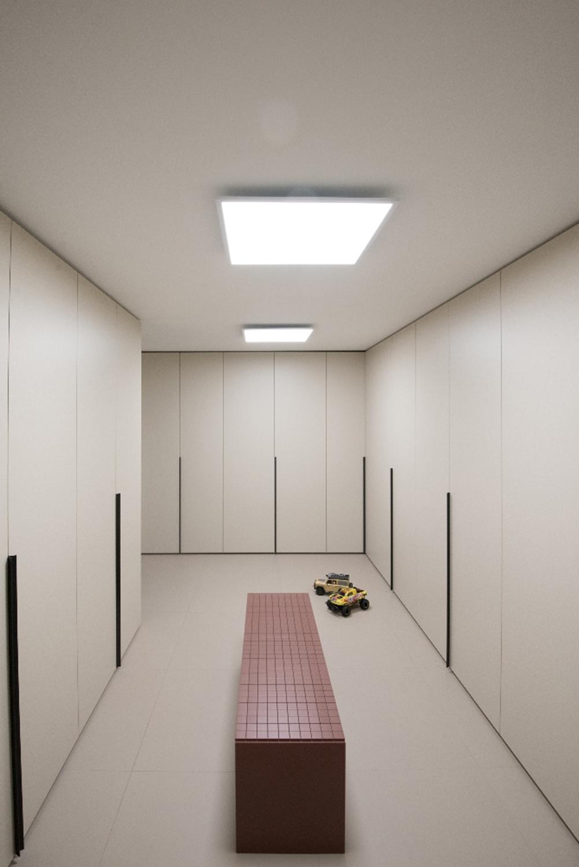 la cabina armadio