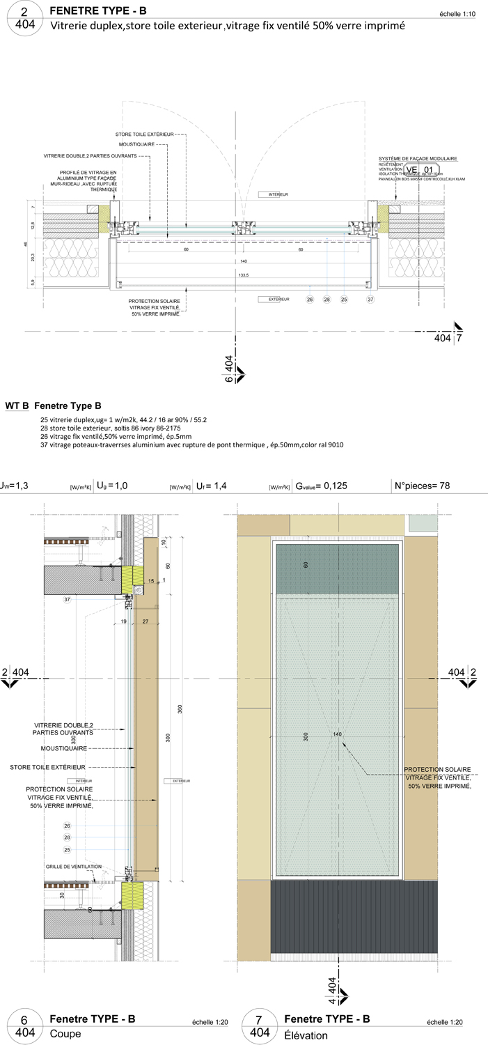 Alhadeff Architects, SdARCH Trivelli e Associati (Associate Architects and Landscape Architects)