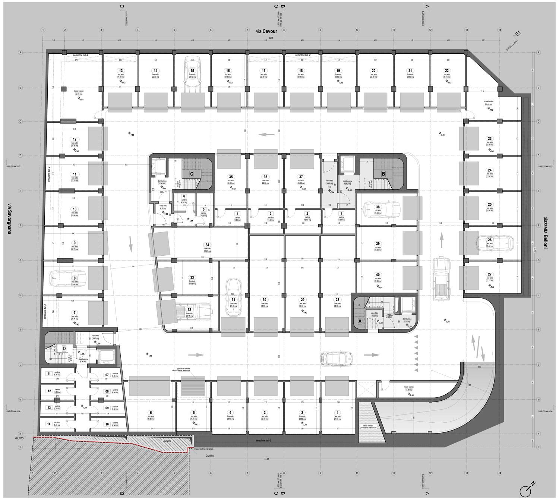 Plan -2 Archest}