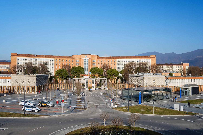 Ospedale Station Ilario Piatti
