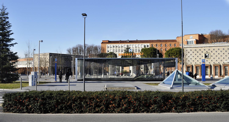 Ospedale Station Luigi Serboli
