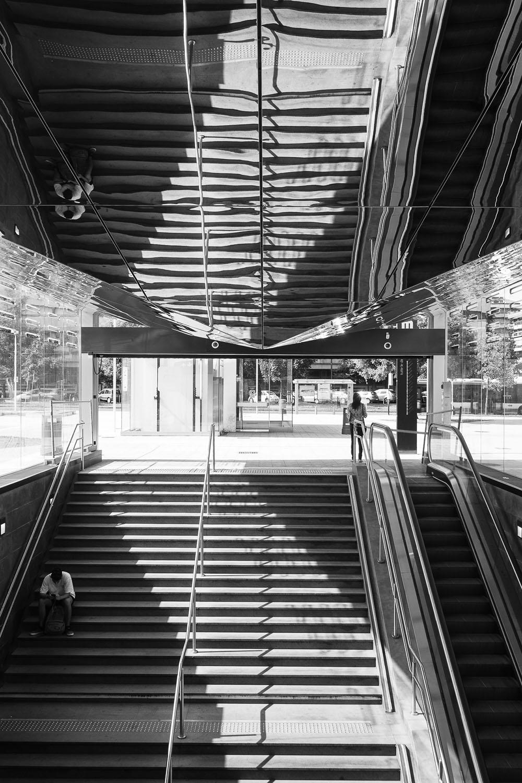 Brescia Due Station Ilario Piatti