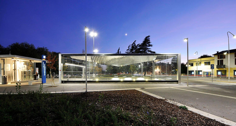Volta Station Luigi Serboli