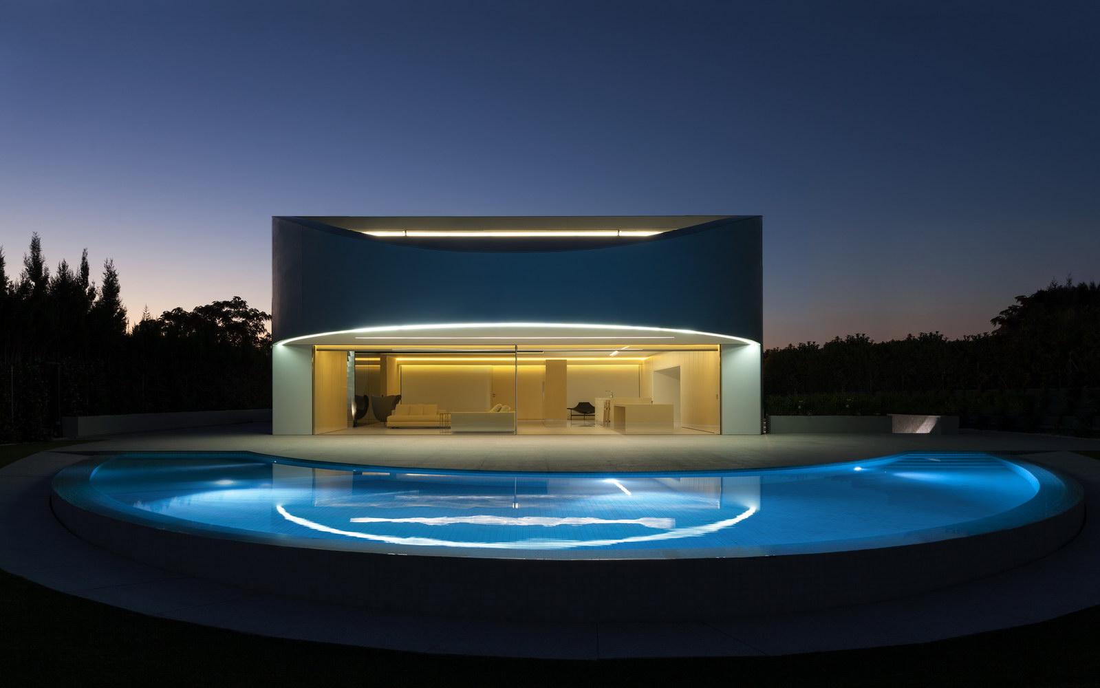 Fran Silvestre Arquitectos