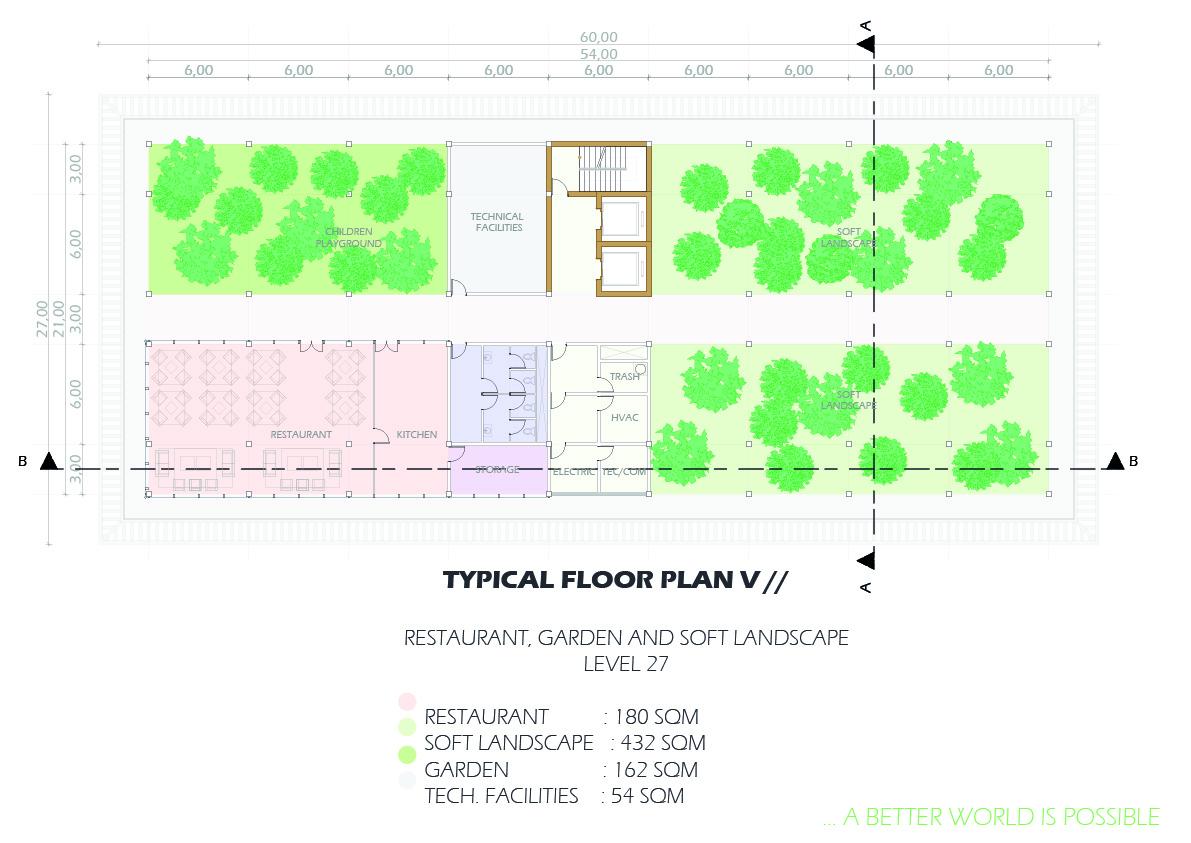 Floor Plan - Type 05 HKA | Hermann Kamte & Associates}