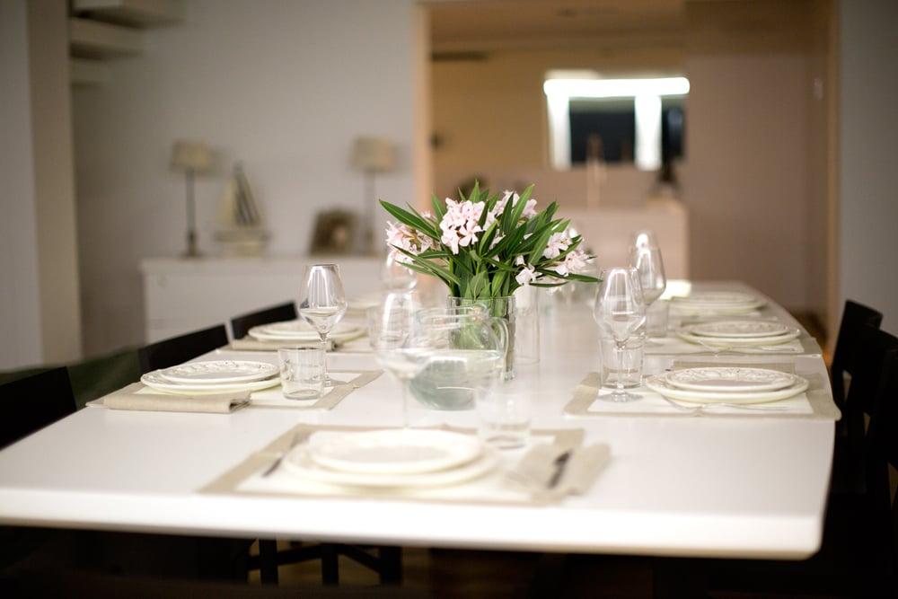 Foto 9 - Vista dalla sala verso la zona cucina Gian Michele Manca