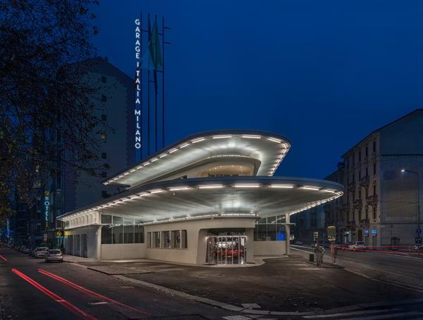 aMDL architetto Michele De Lucchi S.r.l.