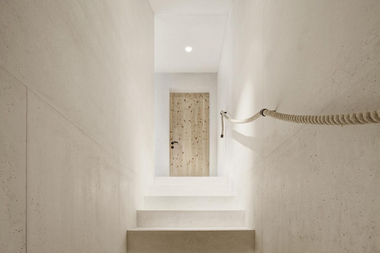 Copyright Pedevilla Architects / Photography Gustav Willeit