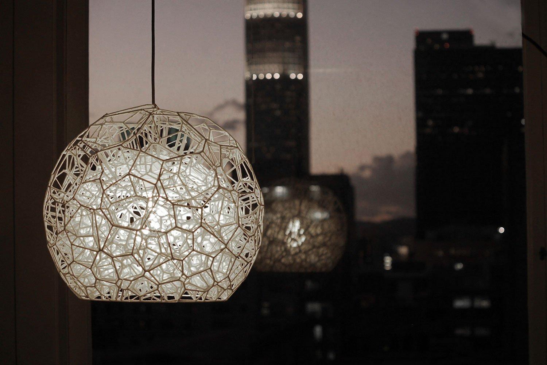 Burbuja Lamp (dusk)