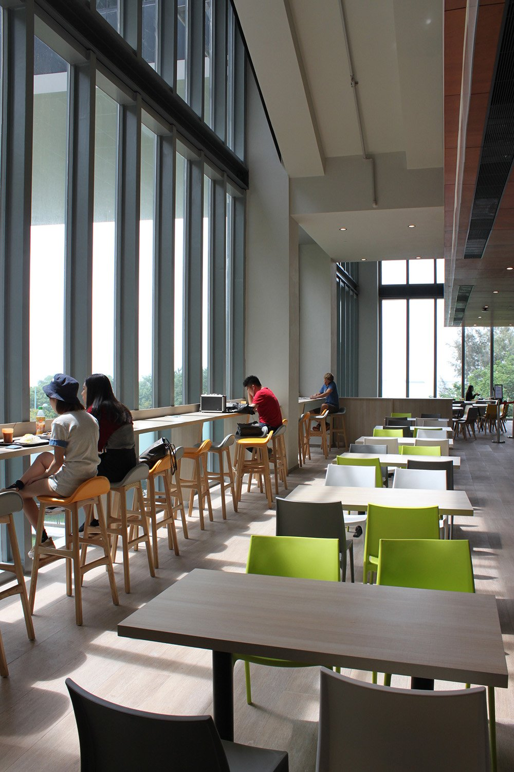 Informal Learning Space