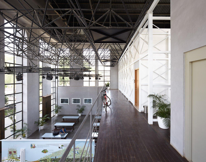AFTER: The Workshop Interiors Edmund Sumner}