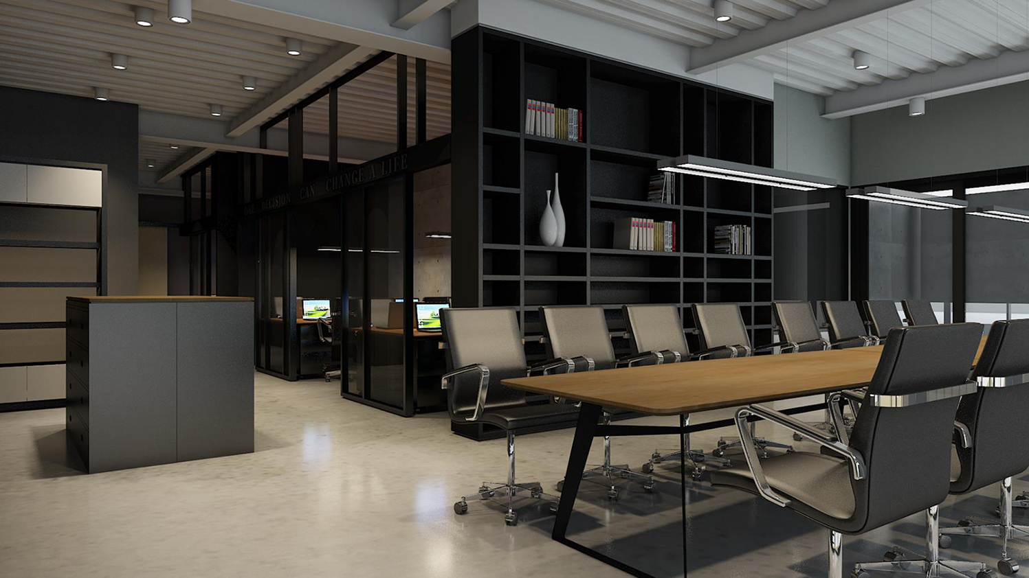 office Chain10 Architecture & Interior Design Institute}