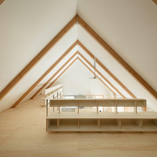 Mio Tachibana Architects