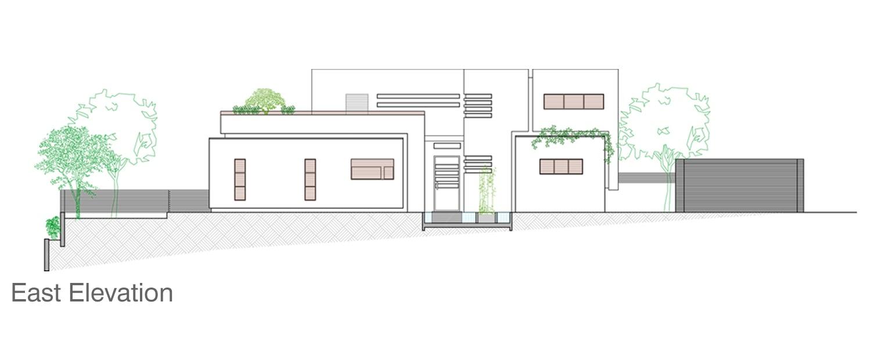 EE Ariel Isaac Franco Architecture Studio }