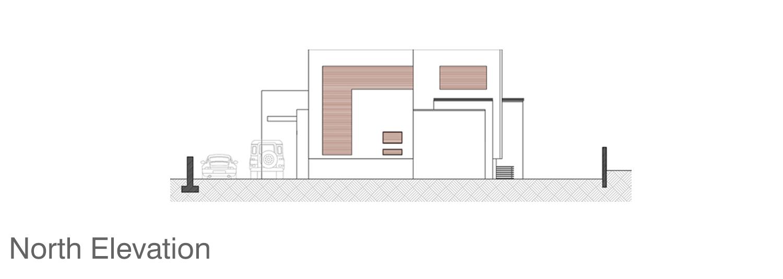 NE Ariel Isaac Franco Architecture Studio }
