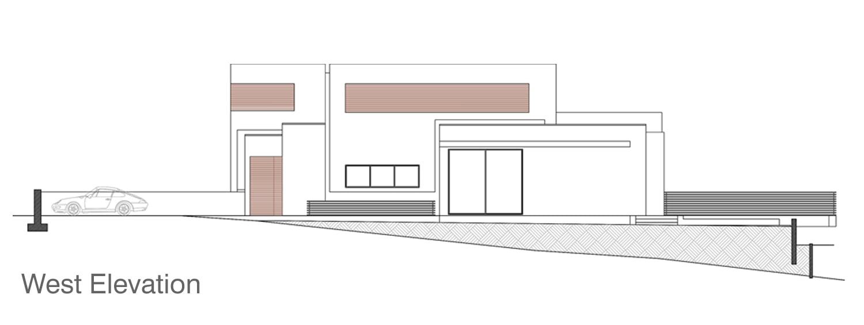 WE Ariel Isaac Franco Architecture Studio }