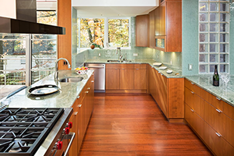 Kitchen-Windows Todd A. Smith Photography, LLC.