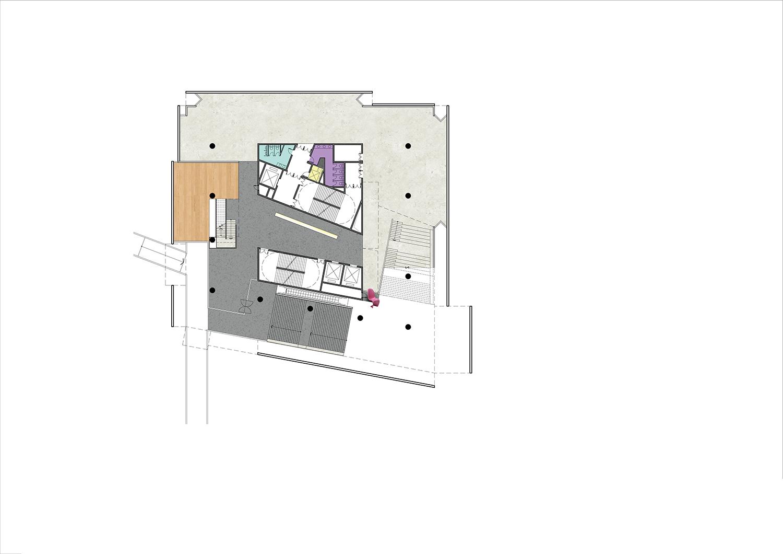 L2 Floor Plan }