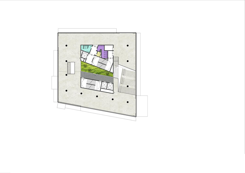 L3 Floor Plan }