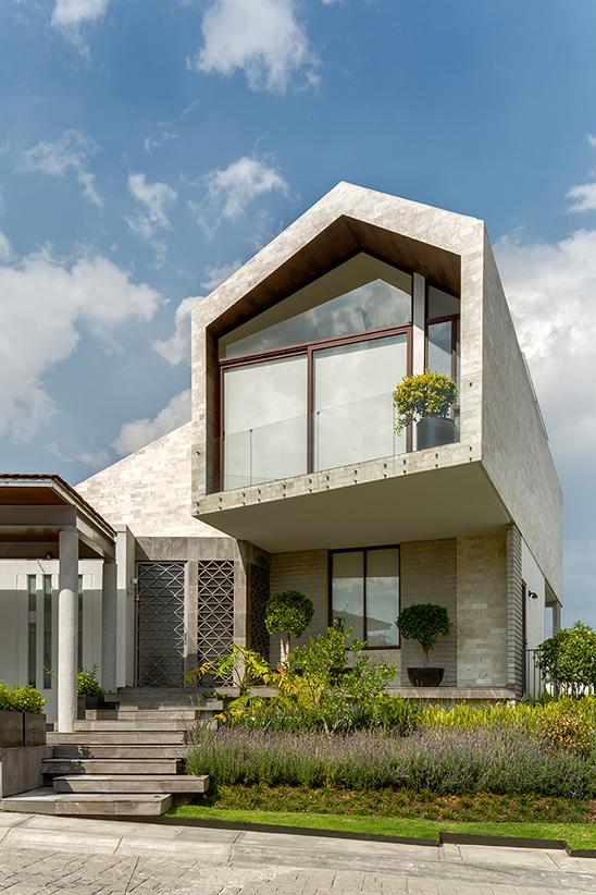 LPZ House - © Rafael Gamo